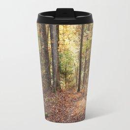 Nature's Gold Travel Mug