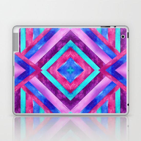 Habanera Laptop & iPad Skin