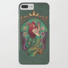 Sous La Mer iPhone Case