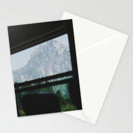 Hallstatt II Stationery Cards