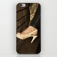 random iPhone & iPod Skins featuring random by Segal Studio
