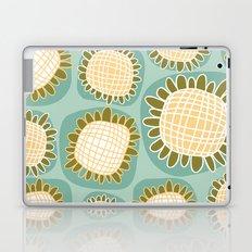 Cote d'Azur Blooms Laptop & iPad Skin