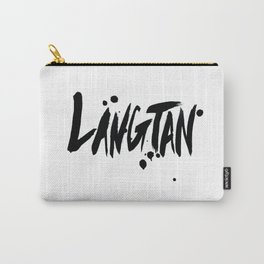 Längtan Carry-All Pouch