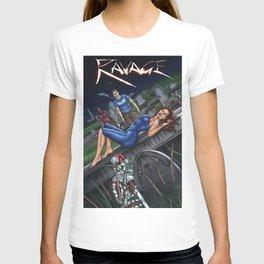 Ravage - Prey T-shirt