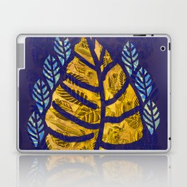Leaf among Leaves Laptop & iPad Skin