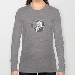 Mamá, quiero ser artista. Long Sleeve T-shirt