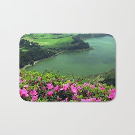 Lake Bath Mat