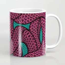 Coils Coffee Mug
