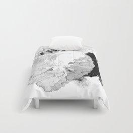 Never again Comforters