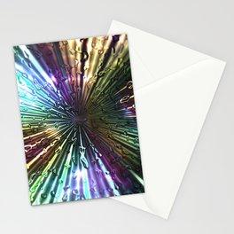 Radiation Stationery Cards