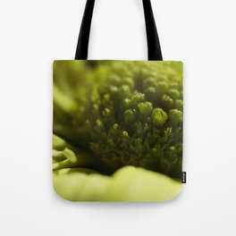 The Daisy Tote Bag