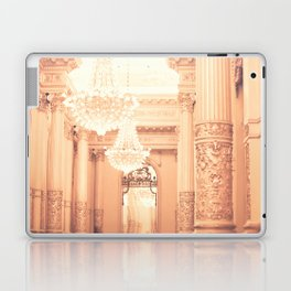 The Golden Room II Laptop & iPad Skin