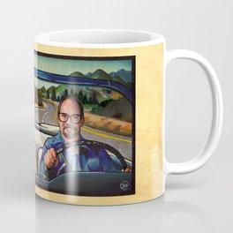 The Law Coffee Mug