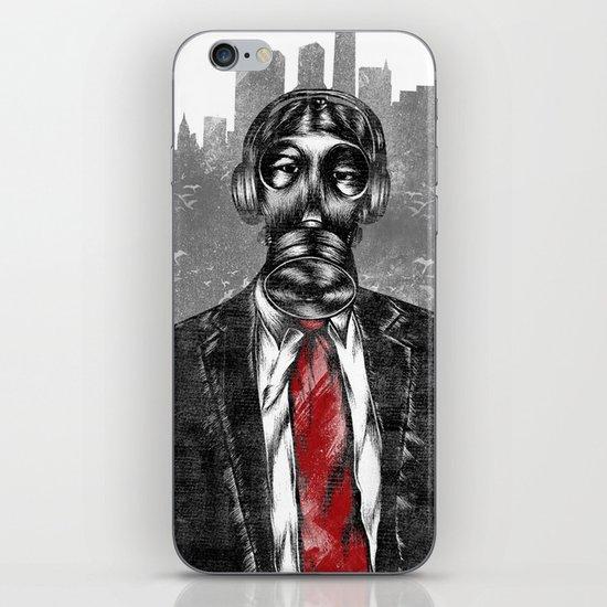 the executive  iPhone & iPod Skin