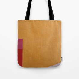 Minimalist Feelings 1 Tote Bag