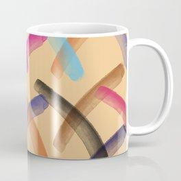 Colourful patterns Coffee Mug