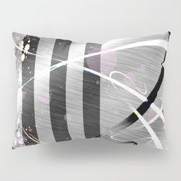 Particle Accelerator II Pillow Sham