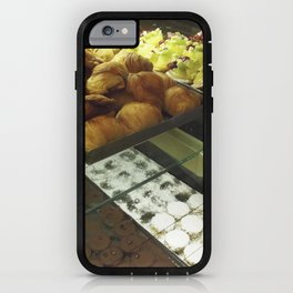 the pastrycase iPhone Case