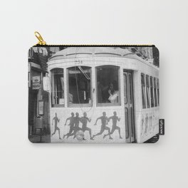 Bonde Carry-All Pouch