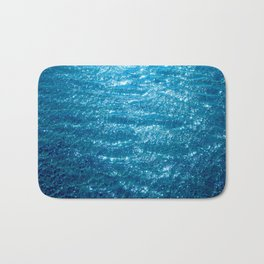 Stop Worrying So Much Bath Mat