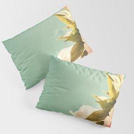 FlowerMent Pillow Sham