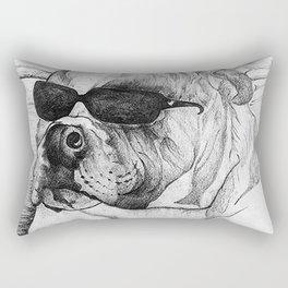 Ceasar Rectangular Pillow