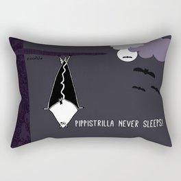 Pippistrilla Rectangular Pillow