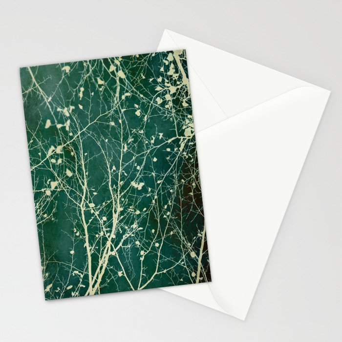 boughs Stationery Cards