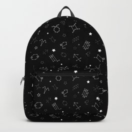 Zodiac Constellation Backpack