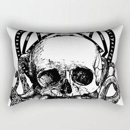 Pieces of Cthulhu Rectangular Pillow