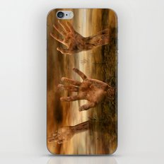 Another World 8 iPhone & iPod Skin