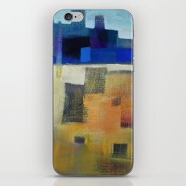Lost City iPhone Skin