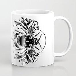 The paradise of some unsung romance; Coffee Mug