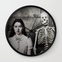eternally Wall Clock