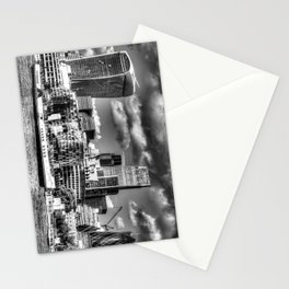 The City of London Stationery Cards