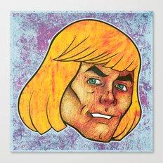 Hemen Canvas Print