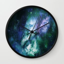 YET I BELIEVE Wall Clock