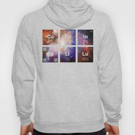 The 5th Element Hoody