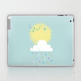 Make it Rain Laptop & iPad Skin