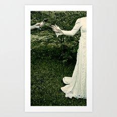 Madam Art Print