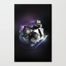 Stereotypical Canvas Print
