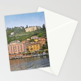 Bellagio at Twilight Stationery Cards
