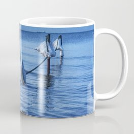 Ice, drippin' back into water Coffee Mug