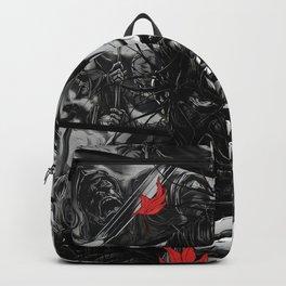ghost of tsushima Backpack