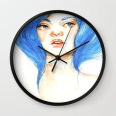 When Wall Clock