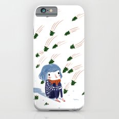 shooting trees iPhone 6s Slim Case