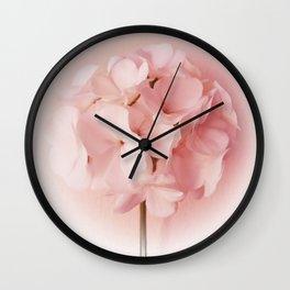 Softness Wall Clock