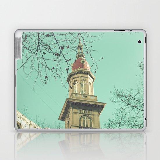 To the lighthouse Laptop & iPad Skin