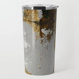 Klimt art Stylization Travel Mug