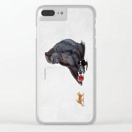 I Should, Koko Clear iPhone Case